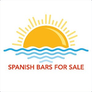 spanish bars for sale logo