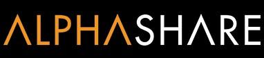 Alphashare Logo